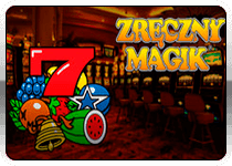 Zreczny Magic
